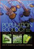 Population Ecology 2nd Edition