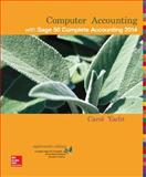 Computer Accounting with Sage 50 Complete Accounting Student CD-ROM, Yacht, Carol, 1259350312