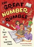 The Great Number Rumble, Cora Lee and Gillian O'Reilly, 1554510317