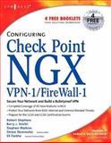 Configuring Check Point NGX VPN-1/Firewall-1 9781597490313