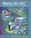 Ready, Set, Go! : A Student Guide to SPSS 16.0-17.0 for Windows, Pavkov, Thomas W. and Pierce, Kent A., 0077280318