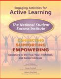 NSSI Engaging Activities for Active Learning, Baldwin, Amy and Piscitelli, Steve, 0137050313