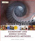 Elementary and Middle School Mathematics Methods, Joan Cohen Jones, 0470450312