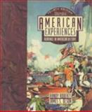 American Experiences Vol. 2 9780321010315