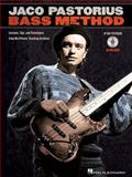Jaco Pastorius Bass Method, Ray A. Peterson, 0634020315