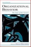 Organizational Behavior 9780805840315