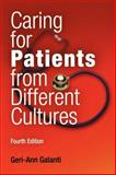 Caring for Patients from Different Cultures 4th Edition