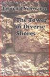 The Tower of Diverse Shores, Leonard Schwartz, 1584980311