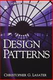 Design Patterns, Christopher G. Lasater, 1598220314