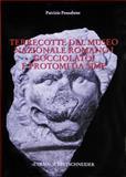 Terrecotte Del Museo Nazionale Romano : Gocciolatoi e Protomi Da Sime, Pensabene, Patrizio, 8882650316