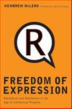 Freedom of Expression, Kembrew McLeod, 0816650314
