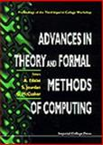 Advances in Theory and Formal Methods of Computing, Process of the Third Imperial College Workshop, A. Edalat, G. McCusker, S. Jourdan, 1860940315