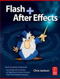 Flash + after Effects, Jackson, Chris, 0240810317