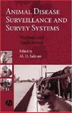Animal Disease Surveillance and Survey Systems : Methods and Applications, , 0813810310
