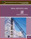 Real Estate Law, Jennings, Marianne M., 1439040311