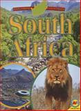 South Africa, Sheelagh Matthews, 1489610316