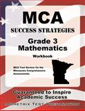 MCA Success Strategies Grade 3 Mathematics Workbook, MCA Exam Secrets Test Prep Team, 1630940313