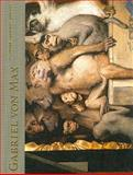 Gabriel von Max : Malerstar, Darwinist, Spiritist, Althaus, Karin and Friedel Helmut, 3777430315