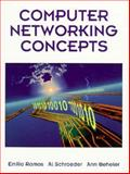 Computer Networking Concepts 9780024080318