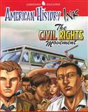 American History Ink : TheCivil Rights Movement, McGraw-Hill - Jamestown Education Staff, 0078780314