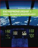 Entrepreneurship and Small Business Management, Mariotti, Steve and Glackin, Caroline, 0135030315