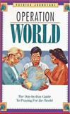 Operation World, Patrick Johnstone, 0310400317