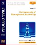 Fundamentals of Management Accounting, Walker, Janet, 0750680318