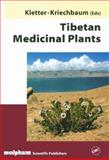 Encyclopedia of Tibetan Medicinal Plants, Kletter, Christa and Kriechbaum, Monika, 0849300312