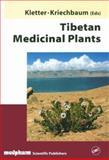 Encyclopedia of Tibetan Medicinal Plants, Kletter, Christa and Kriechbaum, Monika, 0849300312