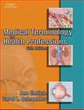 Medical Terminology for Health Professions, Schroeder, Carol L. and Ehrlich, Ann, 1401860311