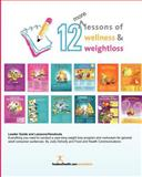 12 More Lessons of Wellness and Weight Loss, Judy Doherty, 1466450312