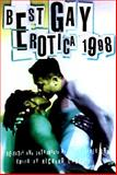 Best Gay Erotica, 1998, Richard LaBonte, Jack Fritscher, 1573440310