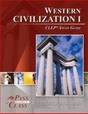 Western Civilization I CLEP Test Study Guide - PassYourClass, PassYourClass, 161433031X