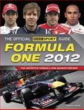 BBC Official F1, Bruce Jones, 1780970315