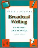 Broadcast Writing 2nd Edition
