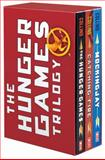 The Hunger Games Trilogy Boxset, Suzanne Collins, 0545670314