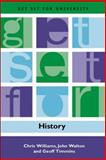 Get Set for History, Timmins, Geoff and Walton, John, 0748620311