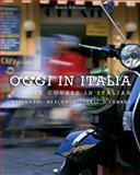 Oggi in Italia, Merlonghi, Franca and Merlonghi, Ferdinando, 049590032X