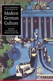 The Cambridge Companion to Modern German Culture, , 0521560322