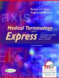 Medical Terminology Express 2nd Edition