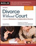 Divorce Without Court, Katherine Stoner, 141331032X