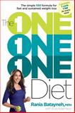 The One One One Diet, Rania Batayneh and Eve Adamson, 1623360323