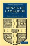 Annals of Cambridge, Cooper, Charles Henry, 1108000320