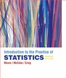 Introduction to the Practice of Statistics 9781429240321