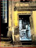 At Memory's Edge : After-Images of the Holocaust in Contemporary Art and Architecture, Young, James E., 0300080328