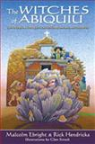 The Witches of Abiquiu, Malcolm Ebright and Rick Hendricks, 0826320325