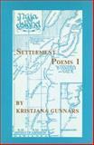 Settlement Poems, Kristjana Gunnars, 088801032X