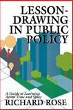 Lesson-Drawing in Public Policy 9780934540322
