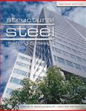 Structural Steel Drafting and Design, MacLaughlin, David C. and Estrada, Hector, 1401890326