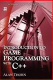 Introduction to Game Programming with C++, Alan Thorn, 1598220322